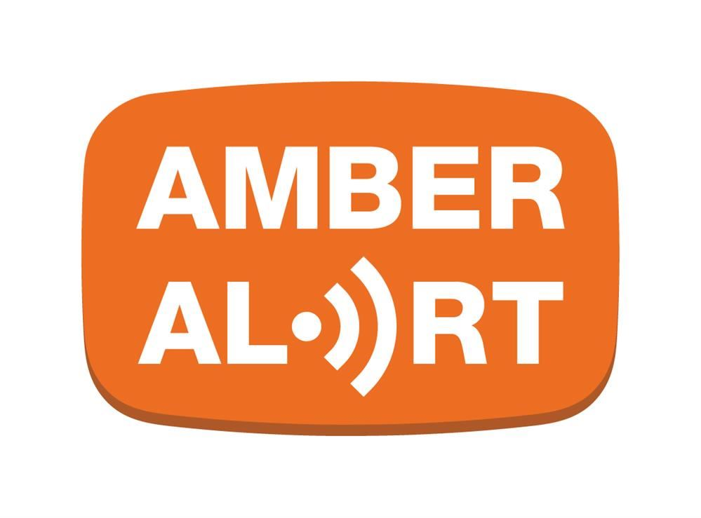 Amber Alert Toothprints