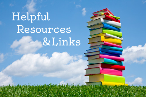 Helpful Student Resources and Websites