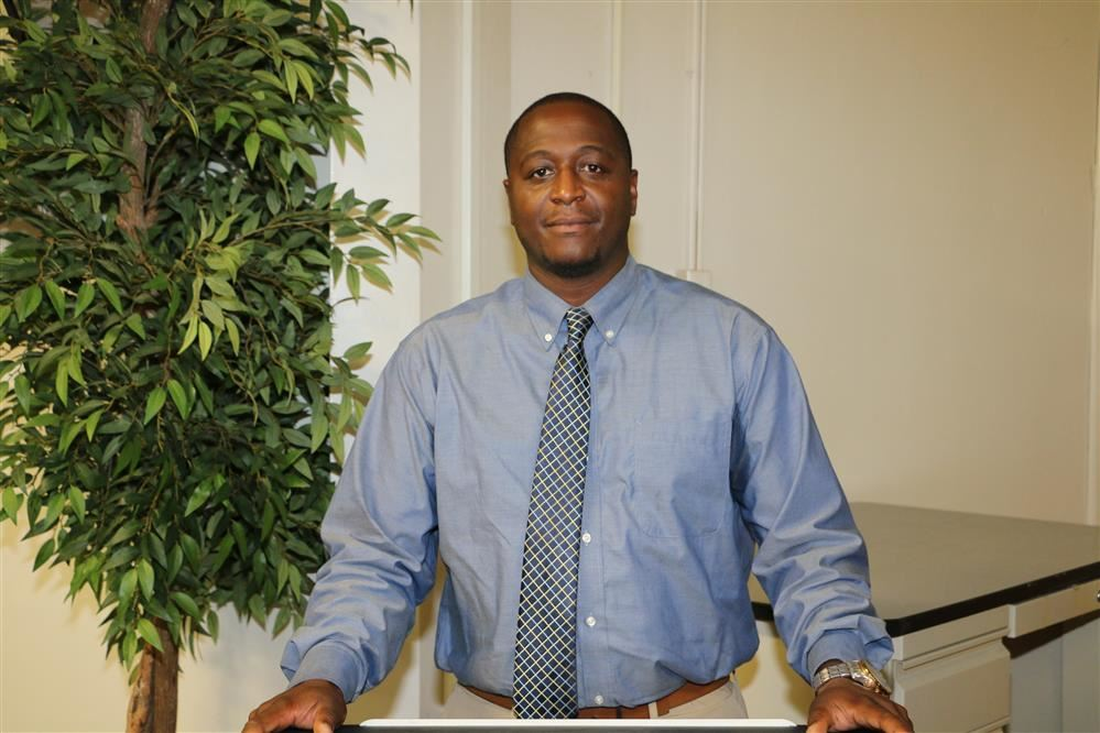 District Welcomes New Employees